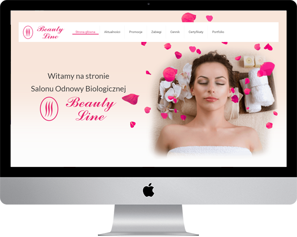 beautylineportfolio
