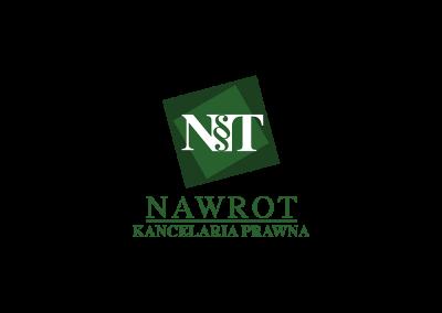 Kancelaria Nawrot – logotyp