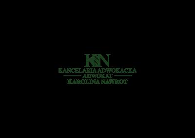 Kancelaria Adwokacka Karolina Nawrot – logotyp
