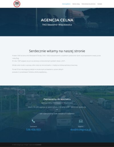 TKO Agencja Celna