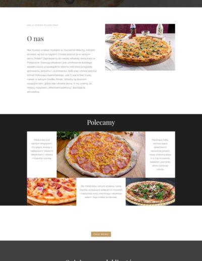 Pizzeria Melaverde